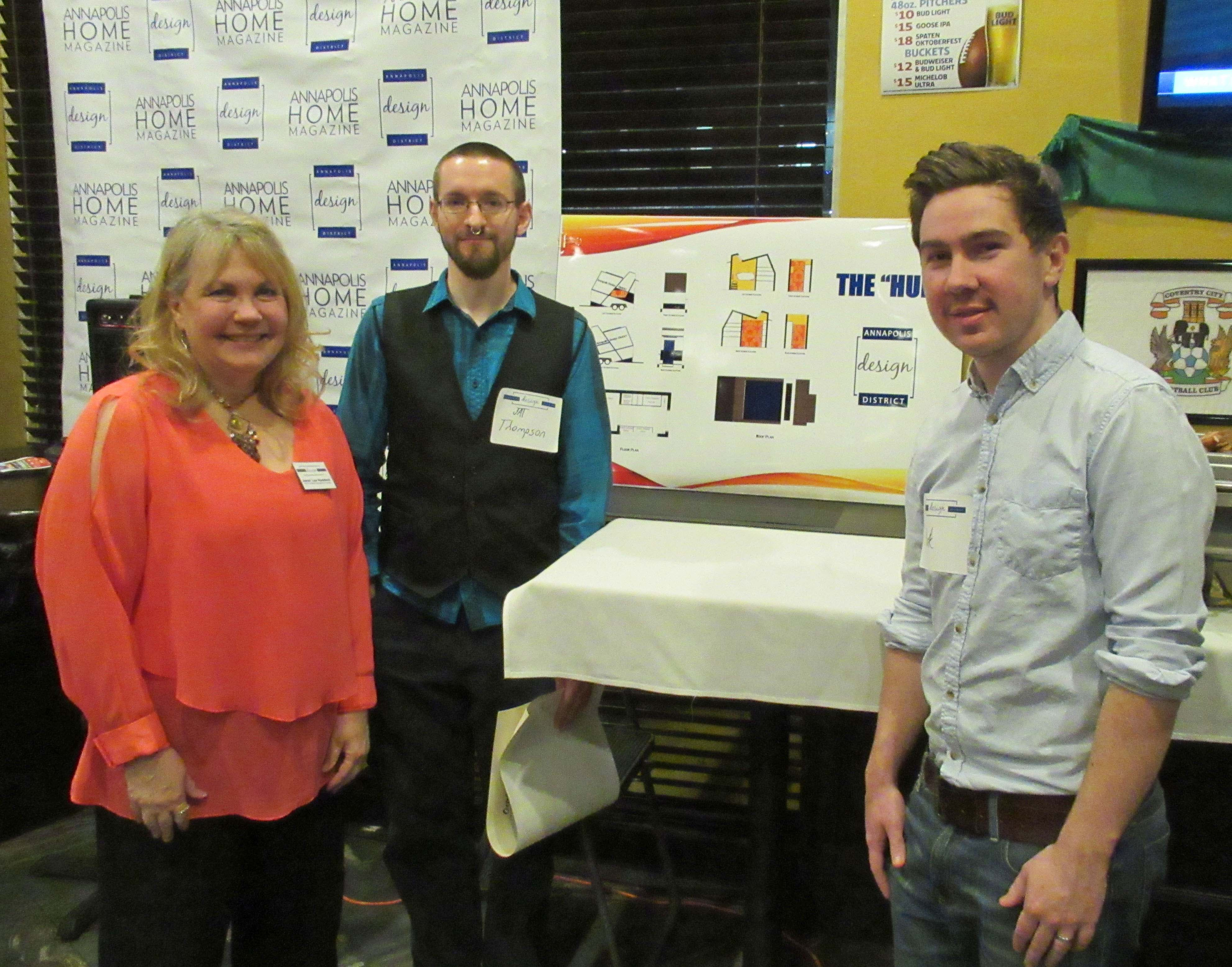 Student Design Competition The Hub Annapolis Design District